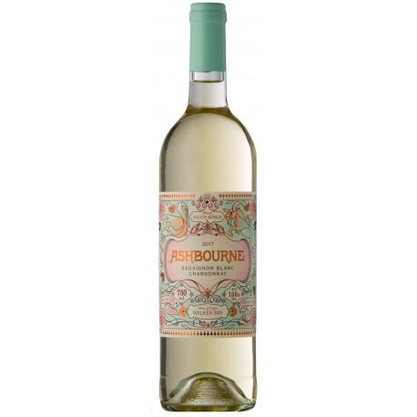 2017 Ashbourne Sauvignon Blanc/Chardonnay