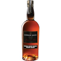 London Dock X.O. Jamaica P.X. Cask Finish Rum
