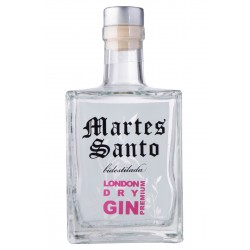 Martes Santo London Dry Gin