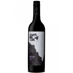 Starve Dog Lane Shiraz
