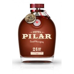 Papas Pilar Bourbon Finish