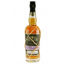 PLANTATION PANAMA 8 YEAR DENMARK RED PINEAU FINISH