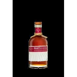 Fijian rum liquer