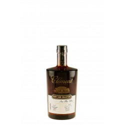 CLEMENT SINGLE CASK NON PLUS ULTRA 17 ANS 54,36%