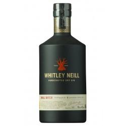 Whitley Neill Gin
