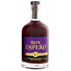 Ron Espero X.O. Extra Añejo - Limitada - 40%