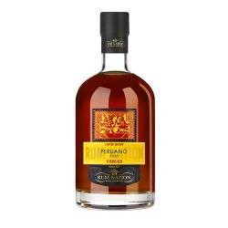 Rum Nation - Peruano 8 år rom fra Peru Release 2017