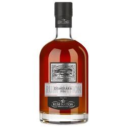 Rum Nation - Demerara Solera N.14 - Release 2017