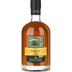 Rum Nation - Jamaica 5 år Pot Still -Sherry Finish - 2016