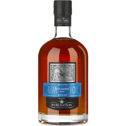 Rum Nation - Panama rom 10 år Release 2018