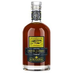 Rum Nation - British Guyana 10 y.o. Cask Strength