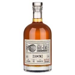 Rum Nation Rare Rums - Diamond (2003-2018) 15 år 58%