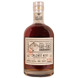 Rum Nation Rare Rums - Engenho Novo 2009-19 Amarone Cask