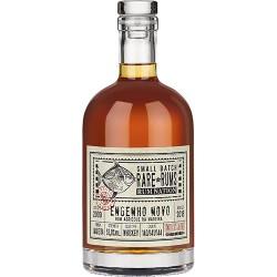 Rum Nation Rare Rums - Engenho Novo (2009-18) 52%