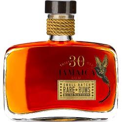Rum Nation Rare Rums - Jamaica (1986-2017) 30 år 48.70%