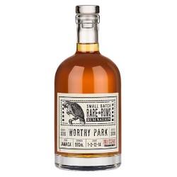 Rum Nation Rare Rums - Worthy Park (2006-2018) 12 år 58%