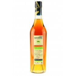 SAVANNA 10 YEARS AGRICOLE PORTO FINISH 46%