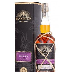 Plantation Panama 27 Years 51,1% Denmark Cask