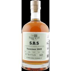 S.B.S TRINIDAD 2009 55%