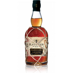 Plantation Black Cask 2019 Barbados/Jamaica 40%