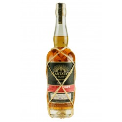 Plantation Belize Wild Cherry cask 2009 44.1%