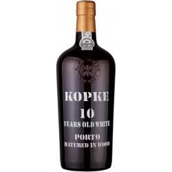 Kopke 10 Years Old White Port