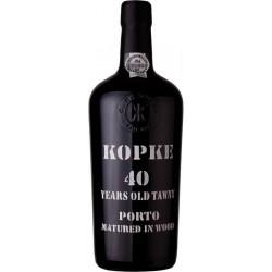 Kopke 40 Years Old