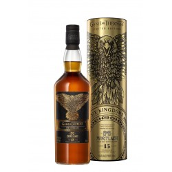 SIX KINGDOMS MORTLACH 15YO