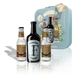 Ferdinand's Gin kuffert m. tonic