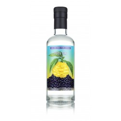 That Boutique-y Gin YUZU GIN
