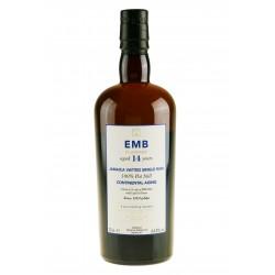 SVM 14 ANS EMB BLEND CONTINENTAL AGING PLUMMER 64,80%