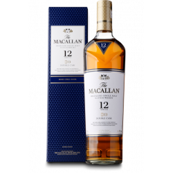 The Macallan Double Cask, 12 Years Old