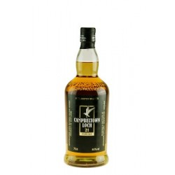 CAMPBELTOWN LOCH 21 YEARS