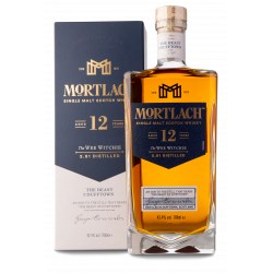 Mortlach 12 Years, 43,4%