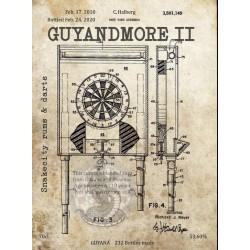 GUYANDMORE II 53,60% FORSALG
