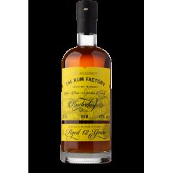 Rum Factory Panama 12 Years, 43%