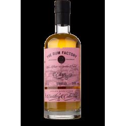 Rum Factory Rom Likør, Panama, 34%