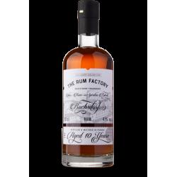 Rum Factory Panama 10 Years, 41%