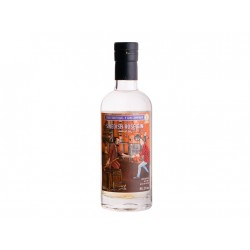 That Boutique-y Gin Swedish Rose 46%