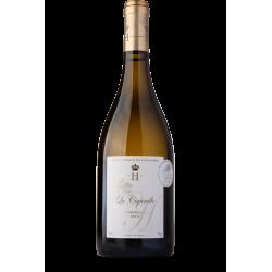 2014 La Cigaralle Blanc, 3/4 ltr., Château de Cayx
