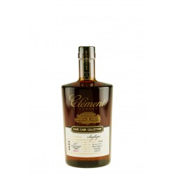 CLEMENT SINGLE CASK ANGELIQUE 15 ANS 53,40%