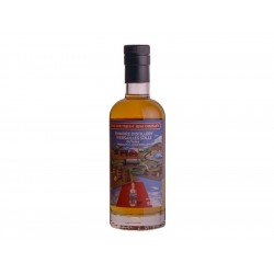 That Boutique-y Rum Enmore 27 years 51.2%