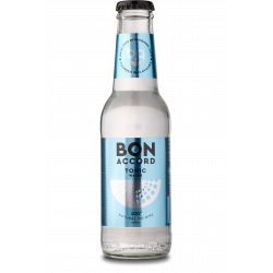 Bon Accord Tonic vand, 200 ml.