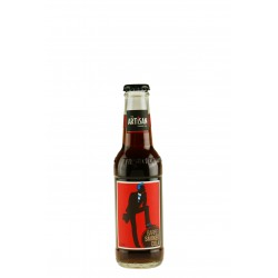 ARTISAN DRINKS BARREL SMOKED COLA