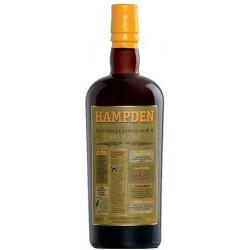 HAMPDEN 8 year 46%