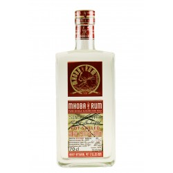Mhoba White Pot Stilled High Ester Rum
