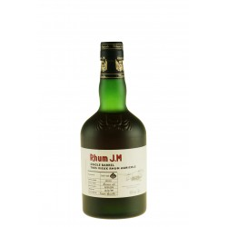 Rhum JM Rhum Vieux Single Barrel 1999 Ping 14