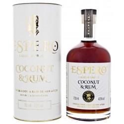 Ron Espero Coconut & Rum, 40%