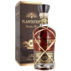 Plantation Barbados Rom Extra Old, 20 Anniversary