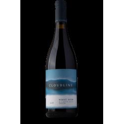 2018 Cloudline Pinot Noir